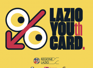 LAZIO YOUth CARD – Carta giovani